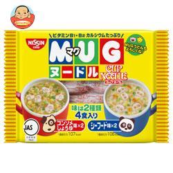 日清食品 日清マグヌードル 4食(94g)×12個入