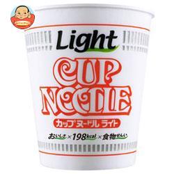 日清食品 カップヌードル ライト 53g×12個入