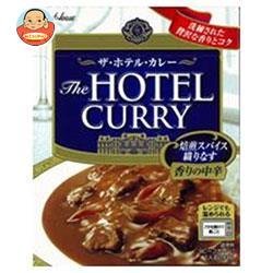ハウス食品 ザ・ホテル・カレー 香りの中辛 180g×30個入