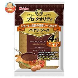 ハウス食品 プロ クオリティ ハヤシソース 4袋入り 540g(135g×4袋)×6袋入