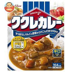 ハウス食品 ククレカレー 辛口 180g×30個入
