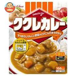ハウス食品 ククレカレー 甘口 180g×30個入
