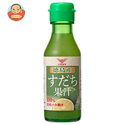 ハグルマ 徳島産 すだち果汁 100ml瓶×12(6×2)本入