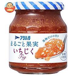 アヲハタ まるごと果実 いちじく 250g瓶×6個入