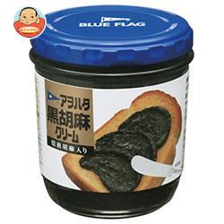 アヲハタ 黒胡麻クリーム 150g瓶×12個入