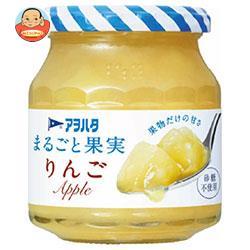アヲハタ まるごと果実 りんご 250g瓶×6個入