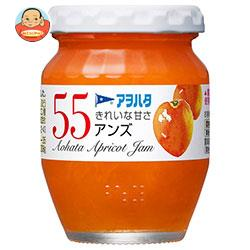 アヲハタ 55 アンズ 150g瓶×12個入