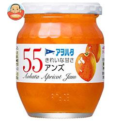 アヲハタ 55 アンズ 250g瓶×6個入