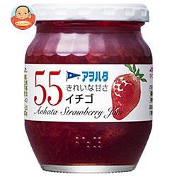 アヲハタ 55 イチゴ 250g瓶×6個入
