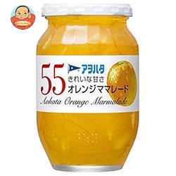 アヲハタ 55 オレンジママレード 400g瓶×6個入