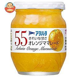 アヲハタ 55 オレンジママレード 250g瓶×6個入