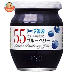 アヲハタ 55 ブルーベリー 250g瓶×6個入