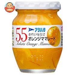 アヲハタ 55 オレンジママレード 150g瓶×12個入