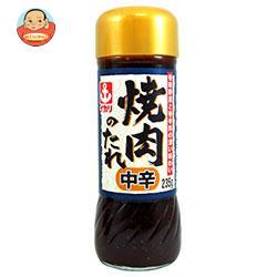 イカリソース 焼肉のたれ中辛 235g瓶×10本入