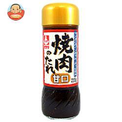 イカリソース 焼肉のたれ甘口 235g瓶×10本入