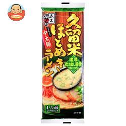 五木食品 久留米ほとめきラーメン 123g×20個入