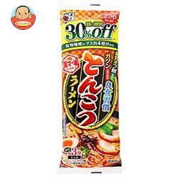 五木食品 糖質30%off とんこつラーメン 75g×20袋入