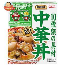 グリコ DONBURI亭 中華丼 210g×30個入