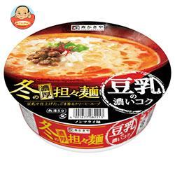 寿がきや 冬の濃厚担々麺 123g×12個入
