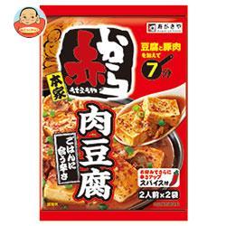 寿がきや 赤から監修 赤から肉豆腐の素 92g(46g×2)×10袋入