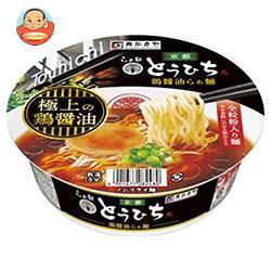 寿がきや 京都 らぁ麺とうひち 鶏醤油らぁ麺 118g×12個入