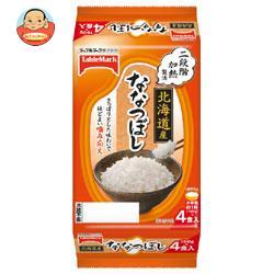 テーブルマーク 北海道産ななつぼし(分割) 4食 (150g×2食×2個)×8個入