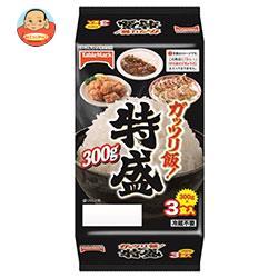 テーブルマーク ガッツリ飯!特盛3食 (300g×3個)×8個入