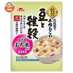 イチビキ らくらく炊きたておこわ 豆と雑穀 385g×6袋入