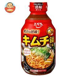 エバラ食品 キムチ鍋の素 300ml瓶×12本入