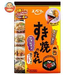 エバラ食品 すき焼のたれマイルド (43g×4個)×12袋入