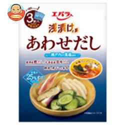 エバラ食品 浅漬けの素 あわせだし (50g×3袋)×12袋入