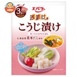 エバラ食品 浅漬けの素 こうじ漬け (50g×3袋)×12袋入