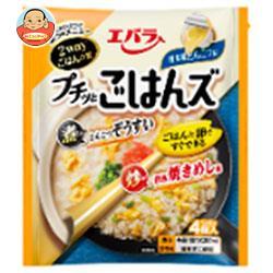 エバラ食品 プチッとごはんズ 博多とんこつ味 21g×4個×12袋入