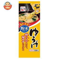 永谷園 ゆうげ6袋入 55.8g×10袋入