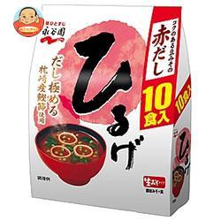 永谷園 生みそタイプみそ汁ひるげ徳用10食入 181g×5個入