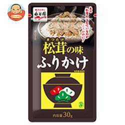 永谷園 松茸の味ふりかけ 30g×10袋入