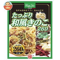ハチ食品 たっぷり和風きのこ260 260g×24個入