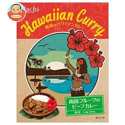 ハチ食品 魅惑のハワイアンカレー 南国フルーツのビーフカレー 200g×20(5×4)個入