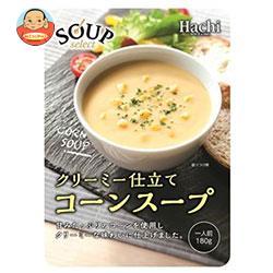 ハチ食品 スープセレクト コーンスープ 180g×20袋入