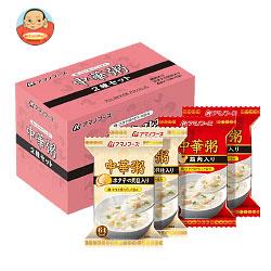アマノフーズ 中華粥 2種セット 4食×3箱入