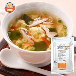 アマノフーズ フリーズドライ 業務用 たまごスープ TR-30 30食×1袋入