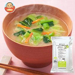 アマノフーズ フリーズドライ 業務用 野菜みそ汁 GY-30 30食×1袋入