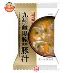 MCFS 一杯の贅沢 九州黒豚使用豚汁 10食×2箱入