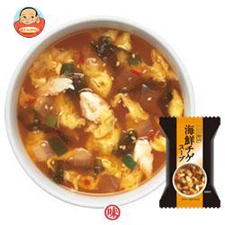 MCFS 一杯の贅沢 海鮮チゲスープ 10食×2箱入