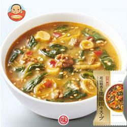MCFS 一杯の贅沢 花山椒香る黒豚担々スープ 8食×2箱入