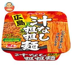 ヤマダイ ニュータッチ 広島汁なし担担麺 137g×12個入