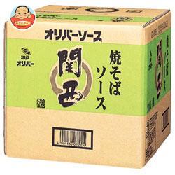 オリバーソース 焼そばソース 関西 23kg×1個入