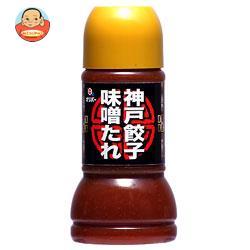 オリバーソース 神戸餃子の味噌たれ 230ml×12本入