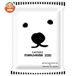 藤原製麺 札幌円山動物園ラーメン 塩 102.4g×10個入