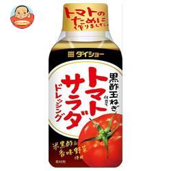 ダイショー トマトサラダドレッシング 黒酢玉ねぎ仕立て 150ml×20本入